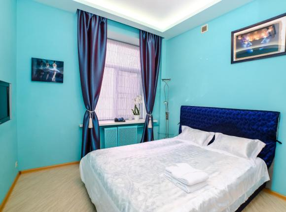 Apartment in HEART of Moscow KREMLIN, Москва