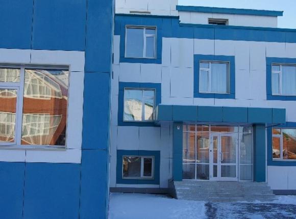 Гостевой Дом Святой Георгий, Ханты-Мансийск