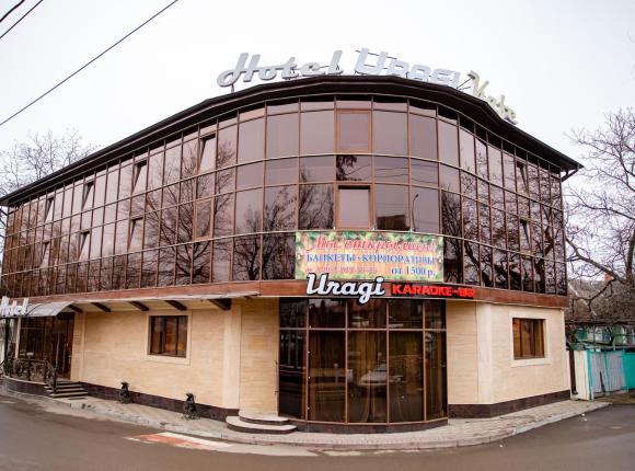 Отель River, Пятигорск