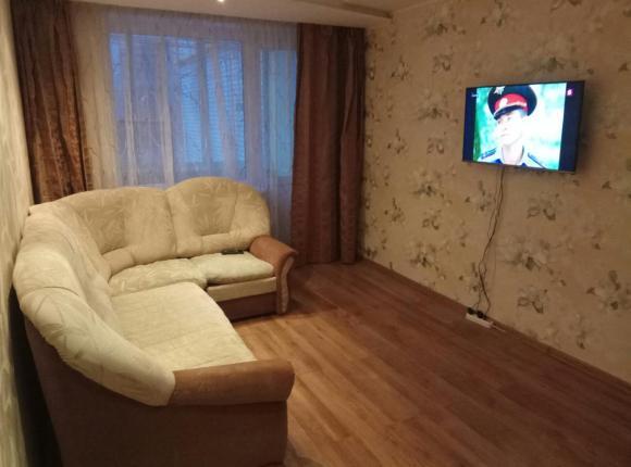 Уютная квартирка на Всполье, Суздаль