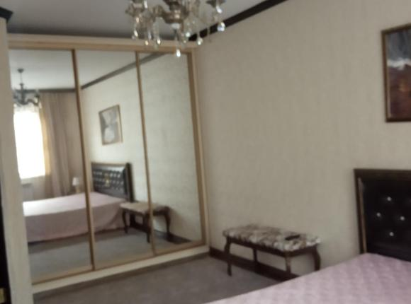 Апартаменты/квартиры На Ахохова 190a, Нальчик