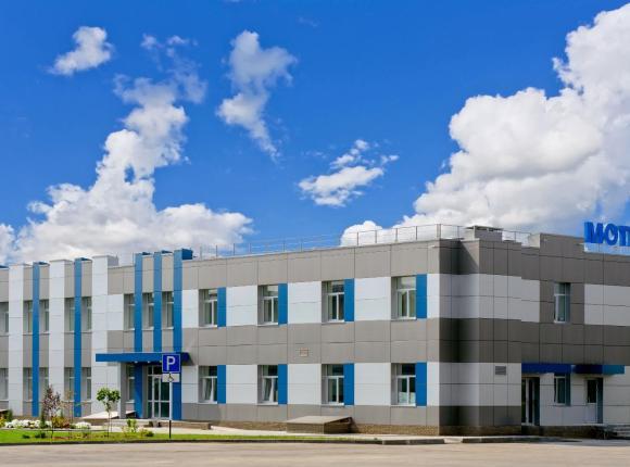 Отель Кросс Кантри, Дзержинск
