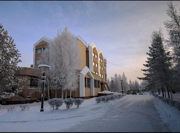 Отель Турсунт, Урай