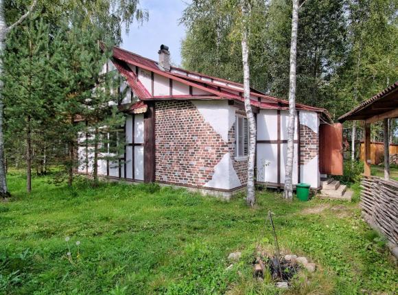 База отдыха Мельница, Нижние Котицы