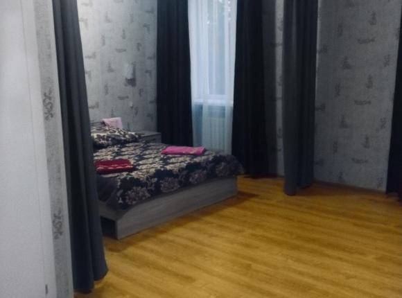 Гостиница Тёплый Стан, Бокситогорск