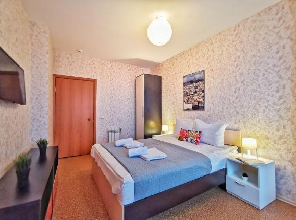 Апартаменты Apart-comfort Vilnius, Ярославль
