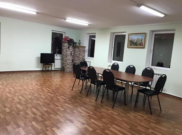 Гостевой дом с 5 комнат, Ярославль