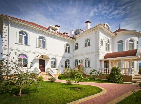 Black Sea Apartment, Адлер