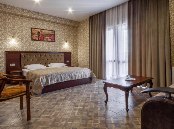 Отель Karap, Адлер