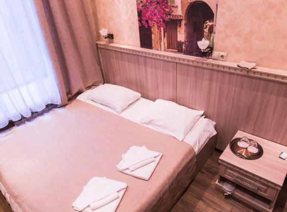 Отель на Кузнецком, Москва