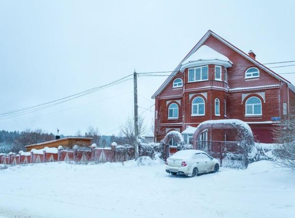 Гостевой дом Снежинка, Чайковский