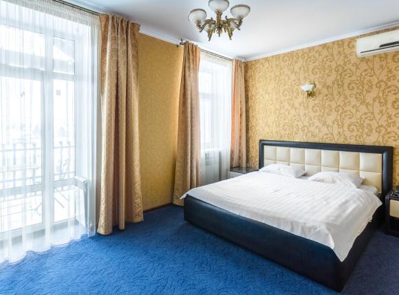 Отель Пано Кастро, Казань