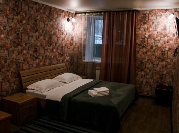 Отель Holiday House, Казань