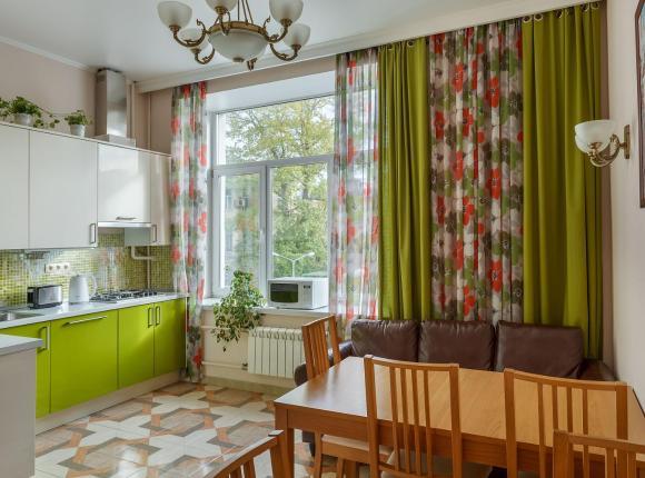Мини-отель на Маросейке, Москва