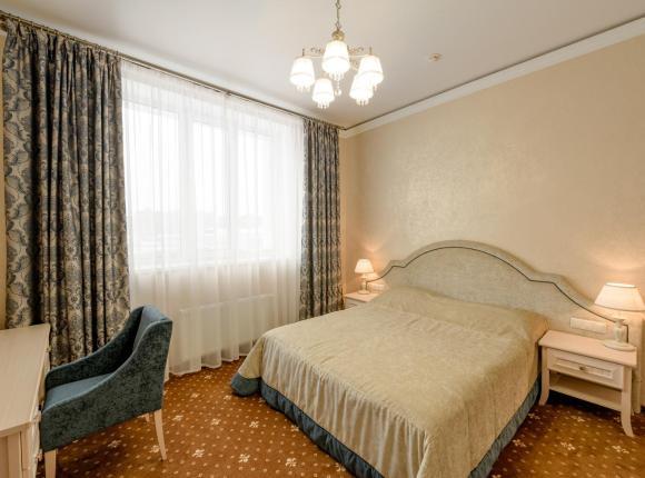 Отель Аквамарин, Сургут