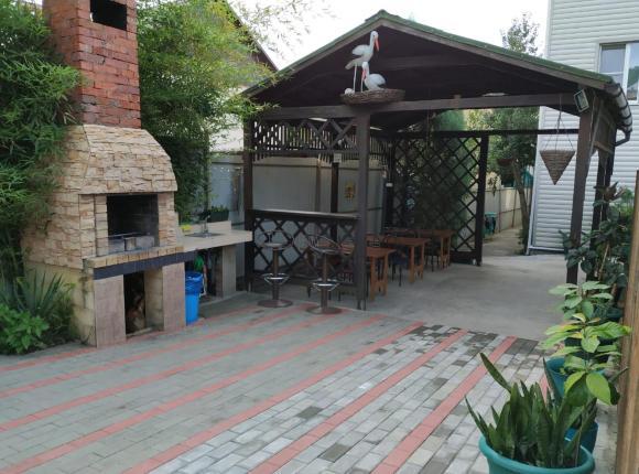 RosMarin Guest House, Бетта, Краснодарский край