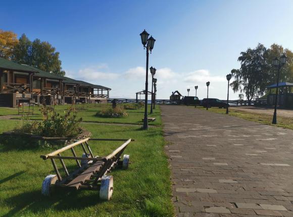 База отдыха Афанасий, Весьегонск
