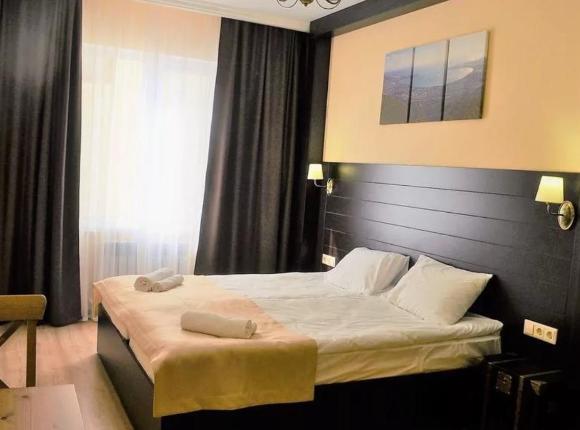 Отель Alpen House, Геленджик