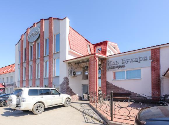 Отель Эльотель, Ковров
