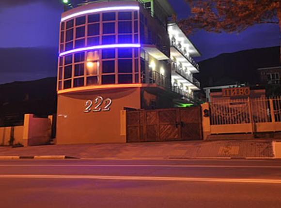 Гостевой дом 222, Геленджик