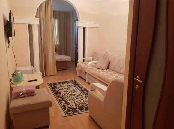 Cozy rooms in Grozny, Грозный