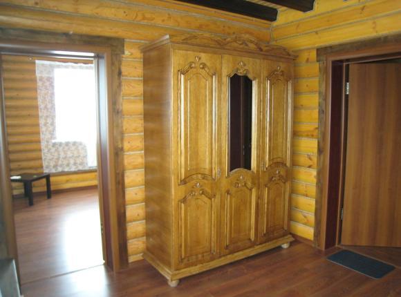 Гостевой дом Велегож