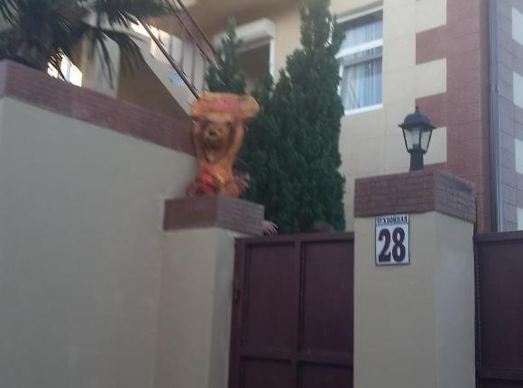 Гостевой дом Павлодар, Лазаревское