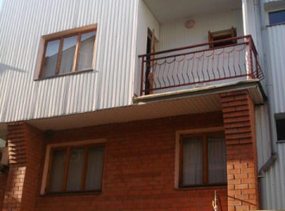 Гостевой дом Буек, Лазаревское
