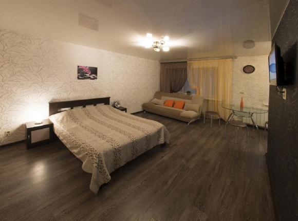 Апартаменты На Угличской 31, Ярославль