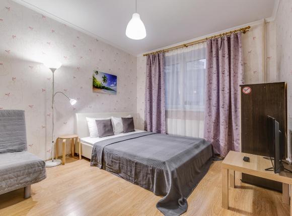Апартаменты На Фряновском шоссе, Щелково