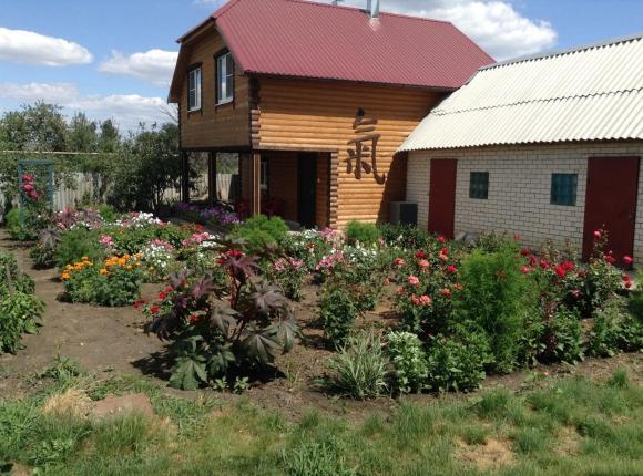 Гостевой дом с баней, Хвалынск