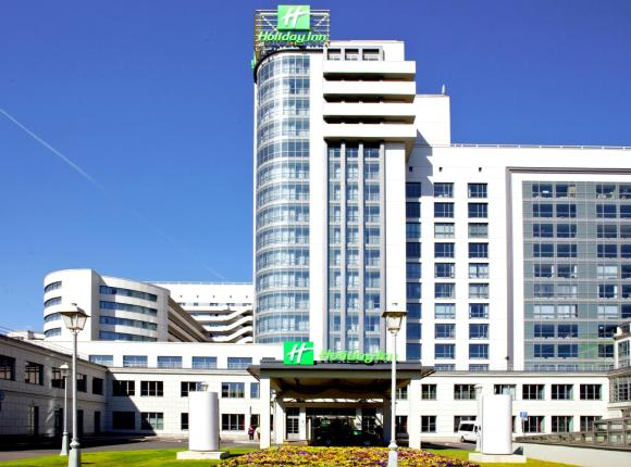 Отель Холидей Инн Московские ворота, Санкт-Петербург