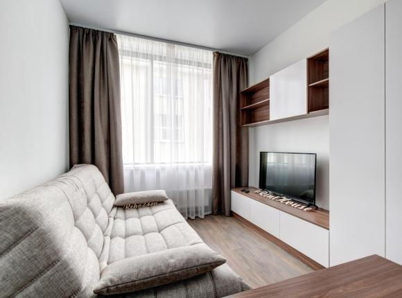 Studio in Aparthotel Radius on Malysheva street - Студия в апарт-отеле Радиус на улице Малышева, RentHouse, Екатеринбург