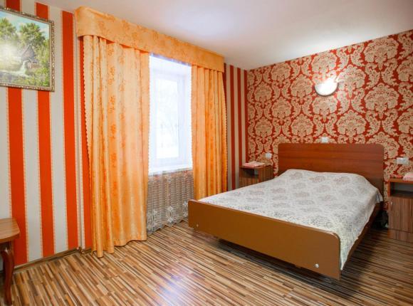 Апартаменты Квартира Посуточно, Чайковский