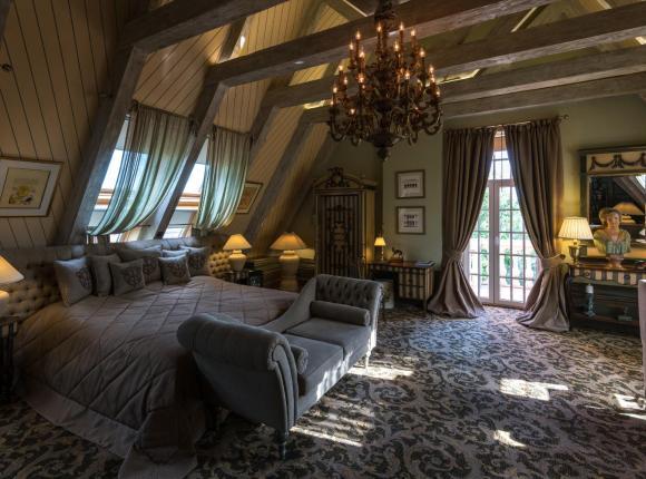Отель Old House Resort and Spa, Ростов-на-Дону