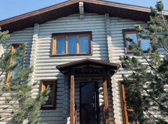 Гостевые дома с банями в Цветах Башкирии, Уфа