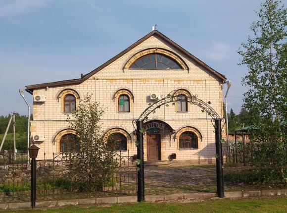 Гостиница Престиж, Галич