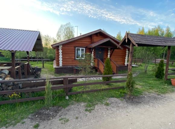 Russkaya Usadba, Валдай, Новгородская область