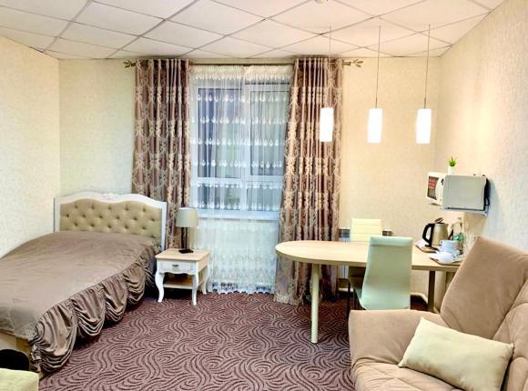 Мини-отель Агрыз