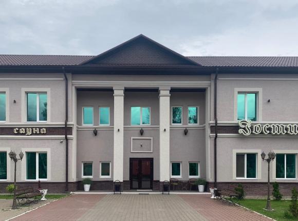 Мини-отель Гостиный двор, Шебекино
