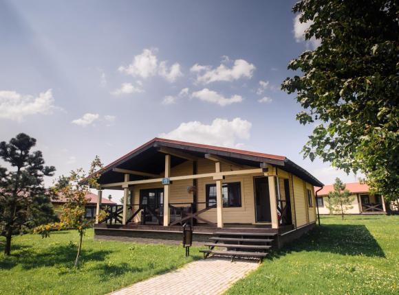 Парк-Отель Fisherix, Овечкино
