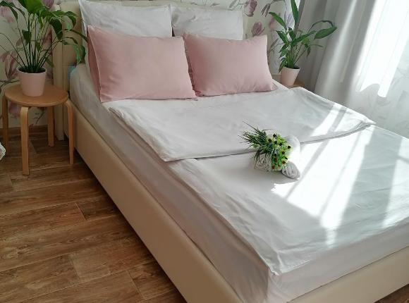 Apartment on Stroiteley 3, Новочебоксарск