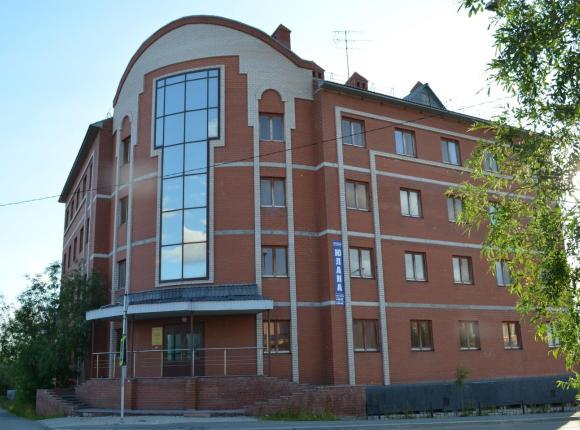 Отель Юлана, Салехард
