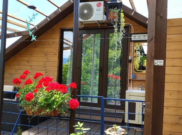 Гостевой дом Веселая петуния, Сочи