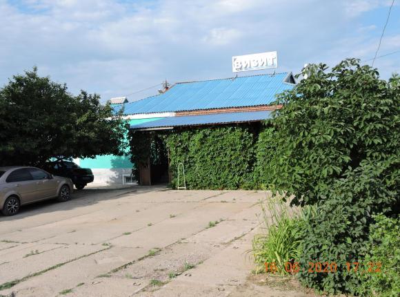 Мотель Визит, Котельниково