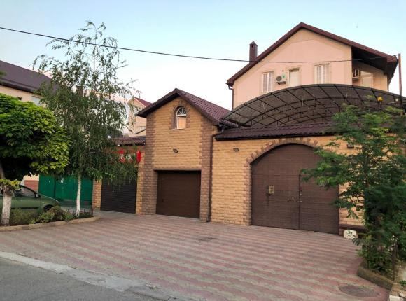 Гостевой дом На Новороссийской 58, Анапа