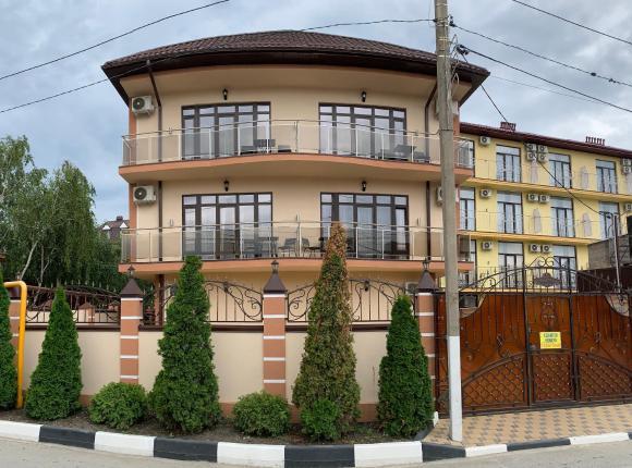 Гостевой дом Манолис, Дивноморское