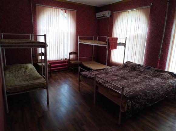 Гостевой дом Ева, Тимашевск