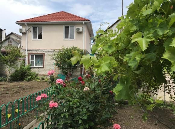 Гостевой дом «Доступный отдых», Анапа
