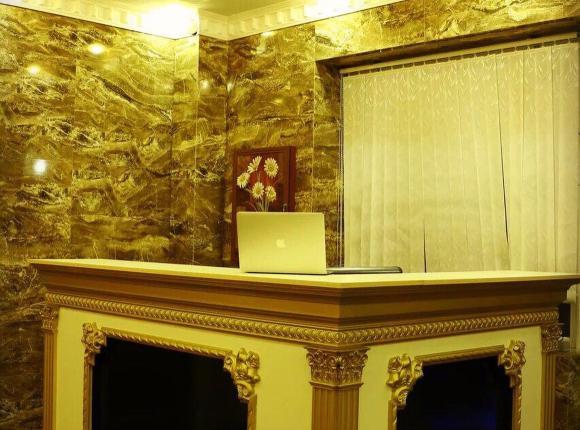 Гостевой дом Оганес, Адлер
